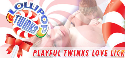 LollipopTwinks.com - Best Gay Twink Porn